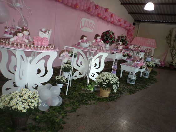 facebook:lena festas decorações uberaba