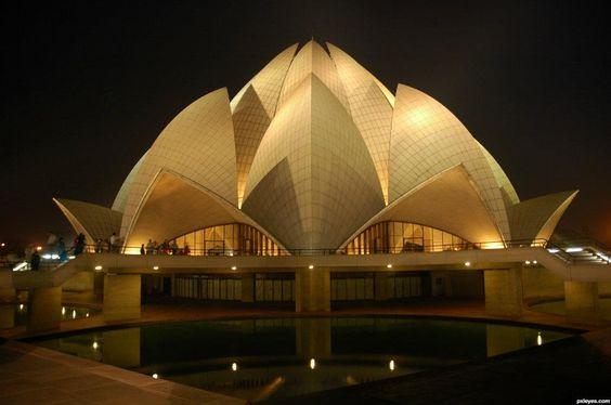 Templo do Lotus