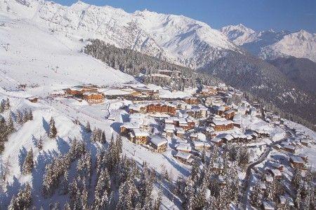 Ski La Rosière | La Rosière Ski Resort | Information & Guides | PowderBeds