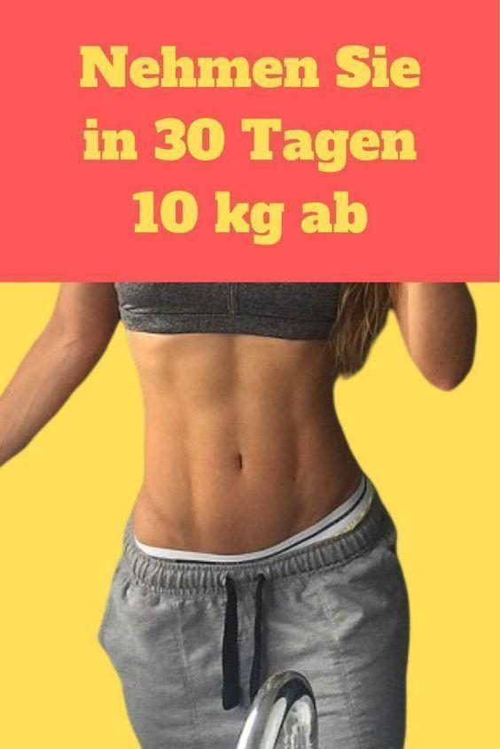 Gewichtsverlust Disziplinen