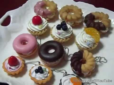 Kue Tart Mini Berbentuk Kecil Menarik Dengan Rasa Lembut Manis Dan Lezat Menjadikan Cake Mini Disukai Semua Orang Apalagi Cara Membuat Kue Kue Tart Kue Resep