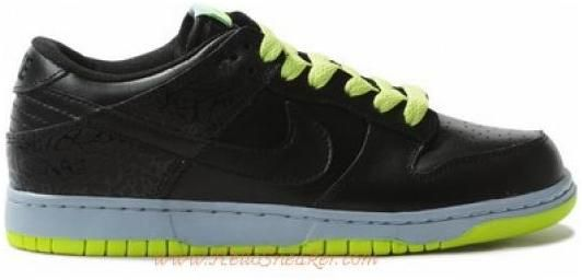 http://www.asneakers4u.com 318020 551 Nike Dunk Low CL Grand Purple Volt K03105