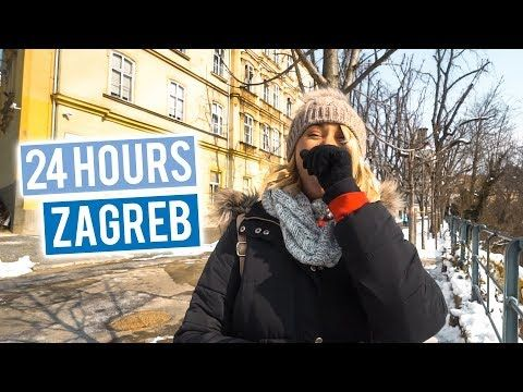 Toughest Travel Day So Far Zagreb Croatia Youtube In 2020 Croatia Zagreb Travel