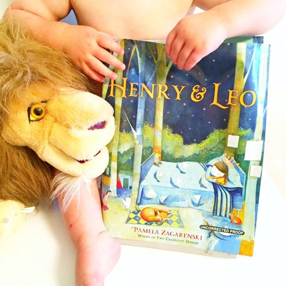 If your little one has a beloved stuffed animal, lovey, or other transitional object, this magical book is an absolute MUST!