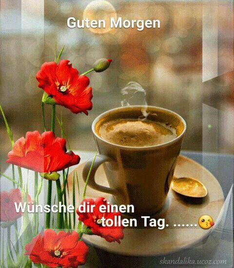 Herz Guten Morgen Bilder Kostenlos Downloaden Guten Morgen