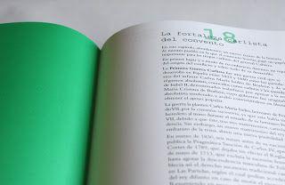 Interior del libro Historia de Castellmontán