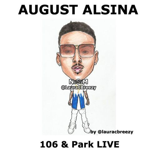 August alsina caricatures portraits pinterest august august alsina caricatures portraits pinterest august alsina and artwork altavistaventures Images