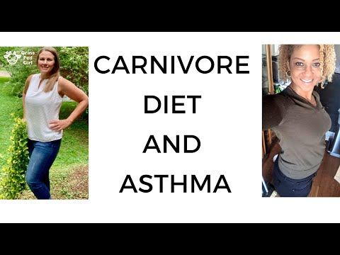keto diet and feeling asthmatic