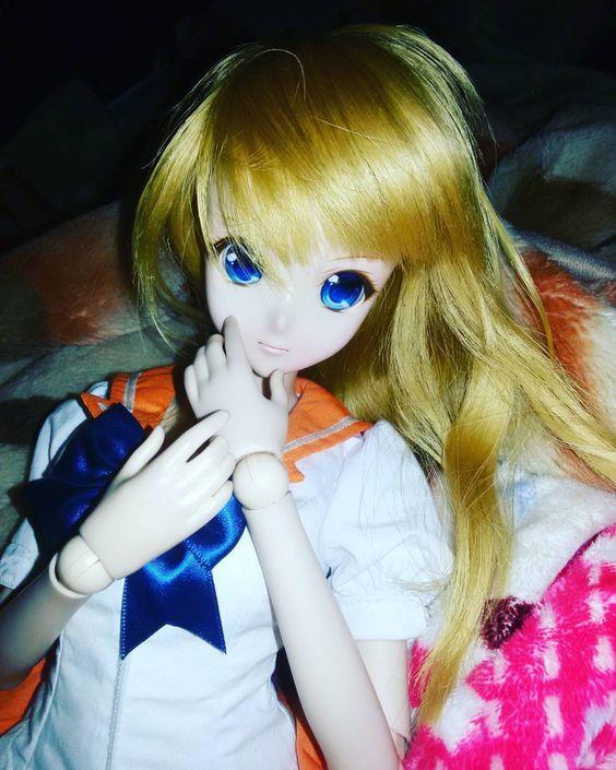 Smart Doll Kizuna Yumeno by shams.sj