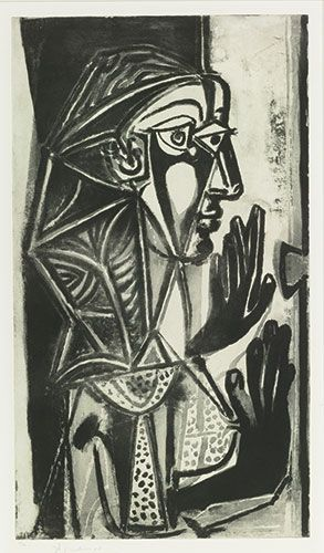 Picasso's Impressions   Sotheby's