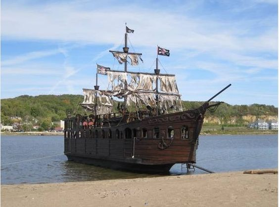 the true life of a pirate Pirates hid them all the 10 real-life hidden treasures you inland of the pacific ocean—in the mojave dessert no less—but if it is true.