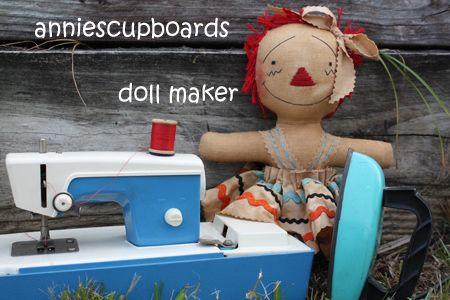visit my blog, #primitive #dollmaker #raggedy #ann I have #free #patterns to play with!