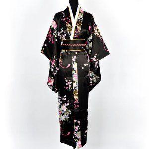 Japan robe
