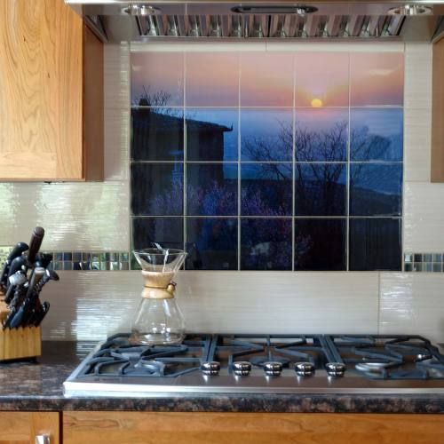Tile Kitchen Backsplash Ideas And Pictures