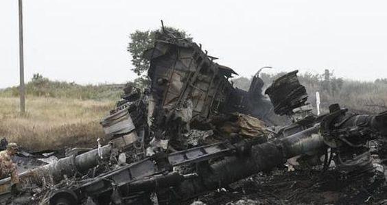 Rusia manipuló pruebas del derribo del vuelo MH-17 sobre Ucrania - Panorama Rosario