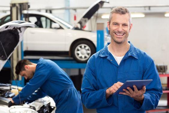 Mechanic Brunswick