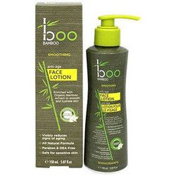 Boo Bamboo Face Lotion Anti Age (1x 5.0 fl Oz)