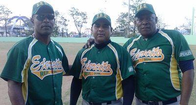 Ejército y Policía ganan en softbol para Oficiales en Juegos Militares | NOTICIAS AL TIEMPO