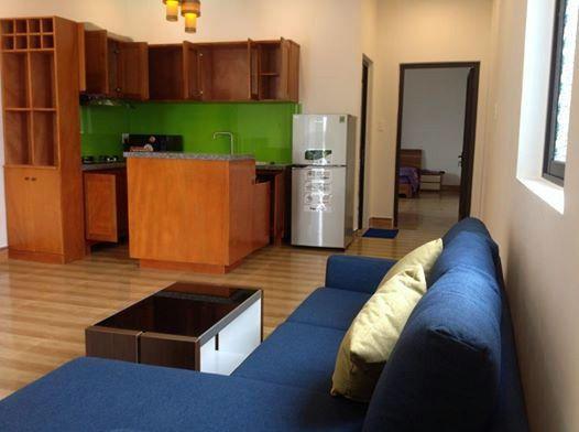 Big 1 Bedroom Apartment For Rent In Danang Code 1136 Phan Tu Street My Khe Beach My An Ngu Hanh Son The Big 1 Bedroom Apartment Pics Are N