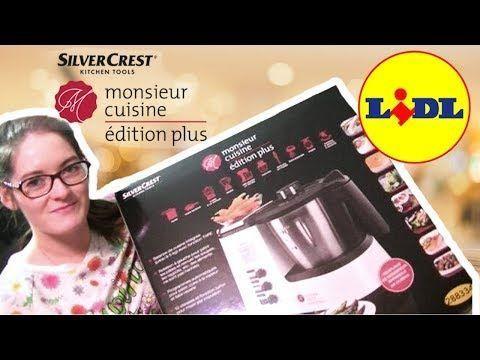 Start With The Monsieur Cuisine Plus Lidl First Use Tips Boil The Break Tips Presentation Recettemonsieurcuisinesilvercrest Débuter Avec Monsieur Cuisine Plus Sevilla