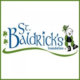 the St. Baldrick's Foundation does so much good...