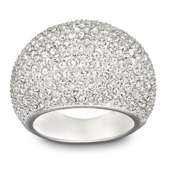 Swarovski Ring... Really want it!!!!