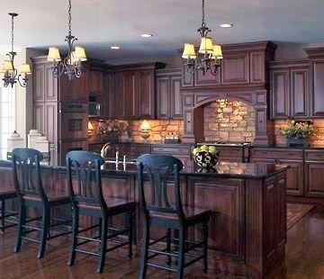 Amazing Kitchen! Romantic Atmosphere