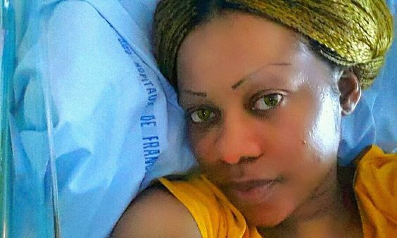 Cameroun: Mani Bella dédie la naissance de son fils à Monique Koumate - http://www.camerpost.com/cameroun-mani-bella-dedie-naissance-de-fils-a-monique-koumate/?utm_source=PN&utm_medium=CAMER+POST&utm_campaign=SNAP%2Bfrom%2BCAMERPOST