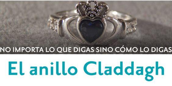 Conoce qué es un «anillo Claddagh» en la tradición irlandesa: