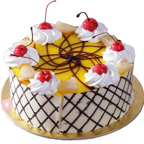 Groovy Send Cakes Online To Ambala With Images Cake Delivery Funny Birthday Cards Online Hendilapandamsfinfo