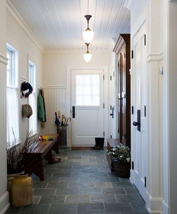 Entryway Mudroom | Entry/mudroom