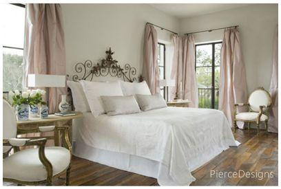 Que linda cama -Andrea Guim Blog