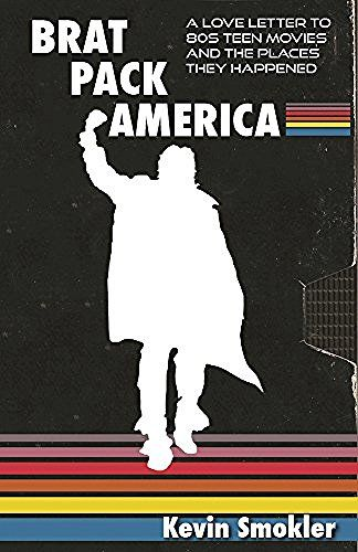 Brat Pack America: Visiting Cult Movies of the '80s, http://www.amazon.com/dp/1942600674/ref=cm_sw_r_pi_awdm_x_4YK7xb08JH65K