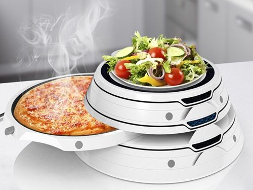 5 Futuristic Kitchen Assistants You Will Certainly Like With