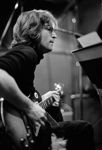 The Beatles - John Lennon: