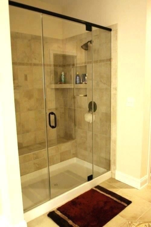 Small Bathroom Remodel No Matter The Size Remodeling A Small Bathroom Is A Big Project These Petite Bathrooms Remodel Shower Remodel Bathroom Design Small