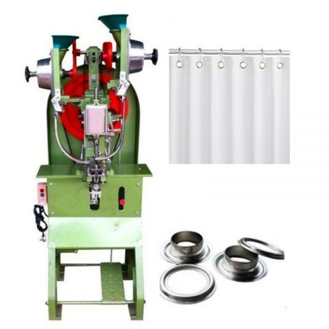 Riveting Machine Factory Automatic Riveting Machine Auto Rivet