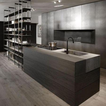 14 Best Modern Kitchen Design Ideas - futurian   Contemporary ...
