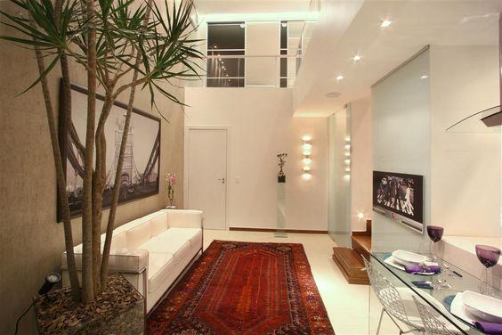 .: Sugestão para nosso loft/duplex...help!