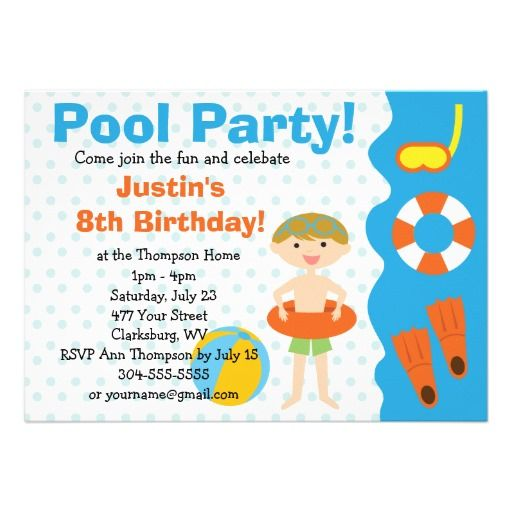 ==> consumer reviews          	Custom Boy Birthday Pool Party Announcements           	Custom Boy Birthday Pool Party Announcements We provide you all shopping site and all informations in our go to store link. You will see low prices onShopping          	Custom Boy Birthday Pool Party Announc...Cleck Hot Deals >>> http://www.zazzle.com/custom_boy_birthday_pool_party_announcements-161978132716403811?rf=238627982471231924&zbar=1&tc=terrest
