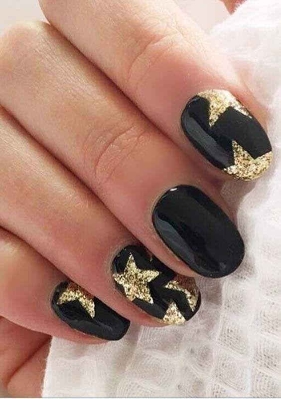 50 Unique Nail Art Designs For 2018 Best Nail Images Nail Art Designs Star Nail Art Nail Art