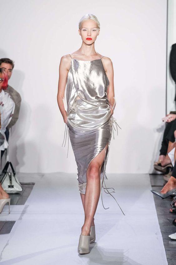 Altuzarra Printemps/Eté 2014, Womenswear - Défilés (#16117)