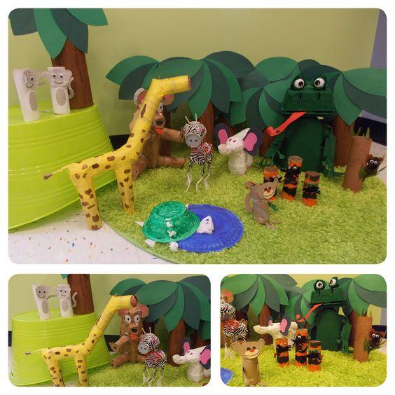 Classroom Mascot Ideas : The goddard school located in urbana md created a