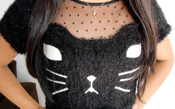 vestido de tecido de gatinho - Pesquisa Google