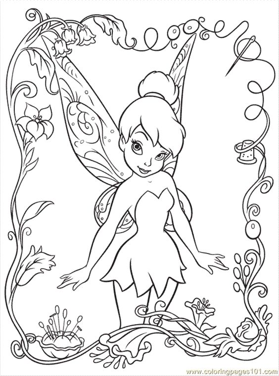 Pin by Pamela Rodriguez on Bocetos ! Pinterest - new disney coloring pages free to print