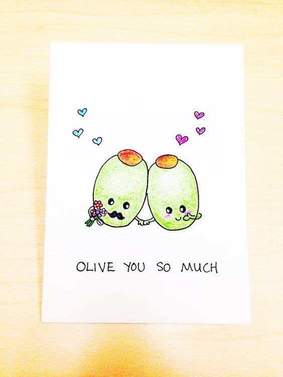 Funny valentine card valentine's day card by LoveNCreativity