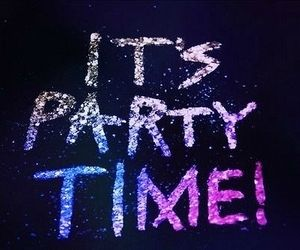 Beautiful Lets Party Design Inspirations