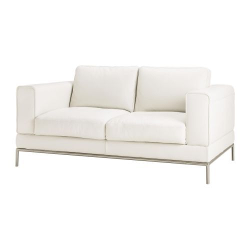 White Sofa Ikea Fabric Sofas Modern Contemporary Ikea TheSofa