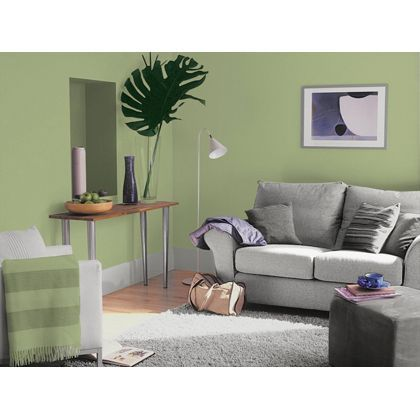 Pinterest the world s catalog of ideas for Dulux paint bedroom ideas