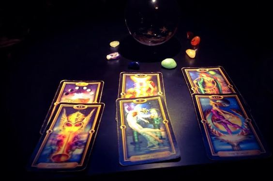 The Tarot Guide
